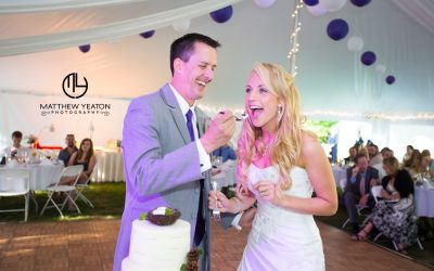 3 Great Reasons To Get Married In New England