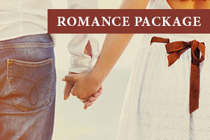 Romance at Christmas Farm Inn and Spa