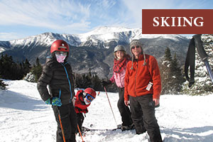 New Hampshire Skiing Packages