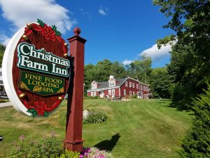 Our New Hampshire Inn, Featured in Cosmopolitan Magazine