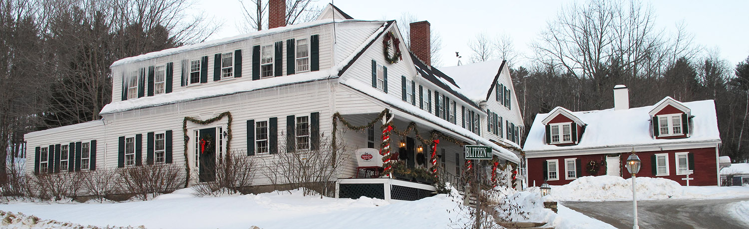 New Hampshire Vacation Packages and Specials