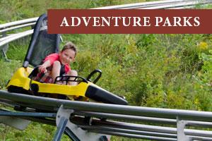 White Mountains Adventure Parks