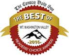 Best of Mt. Washington Valley 2016