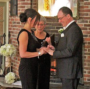 Eloping Wedding Venue in Jackson NH