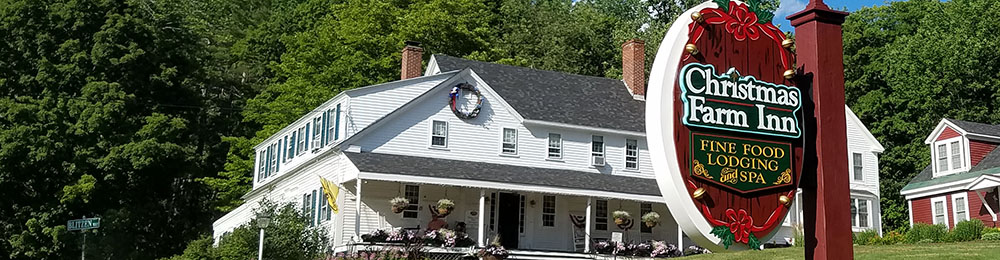 Jackson NH Hotel - Reservations At Jackson NH Hotel Christmas Farm Inn & Spa