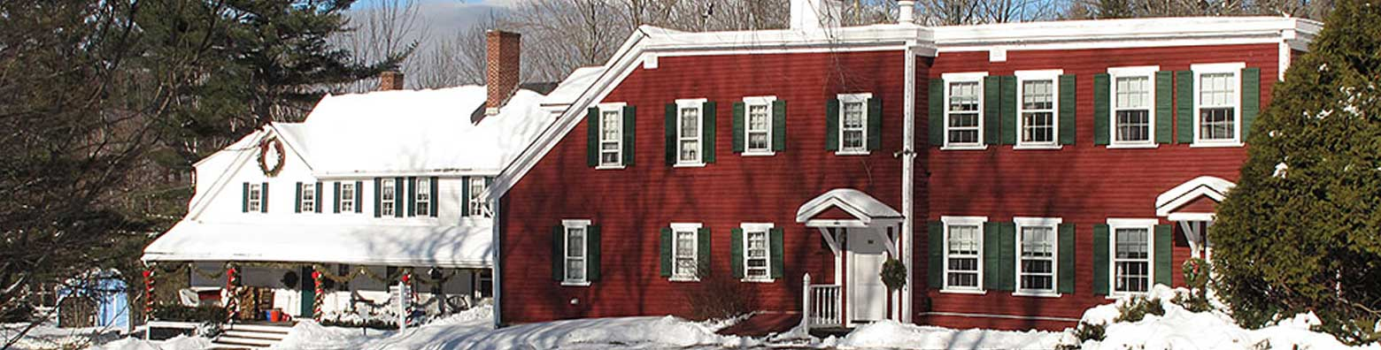 Salt Box Hotel Rooms & Inn In Jackson NH