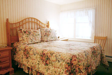 Inn Jackson NH Room named cupid