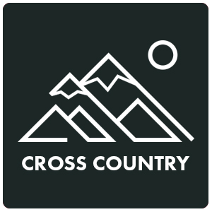 cross-country-icon