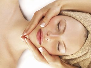Our Spa in Jackson NH offers Facials