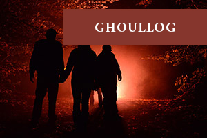 The Ghoullog Halloween is a fun White Mountain fall foliage activity