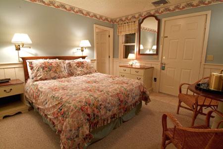 NH Cottage Rental called Blacksmith Cottage