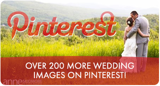 Our Pinterest page showcases many images of our wedding venues in NH