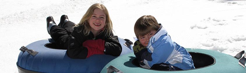 Fun Skiing near our White Mountains Ski Hotel in Jackson NH