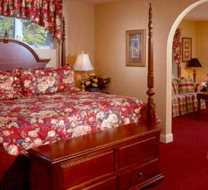 Carriage House Suites in Jackson NH
