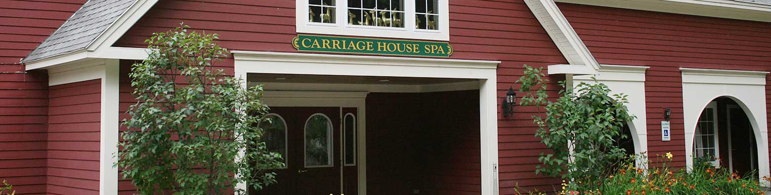 Carraige House Suites Jackson New Hampshire