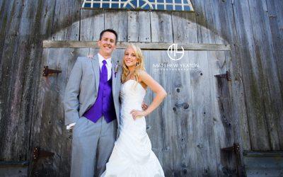 Wedding Photo Tips at the Christmas Farm Inn