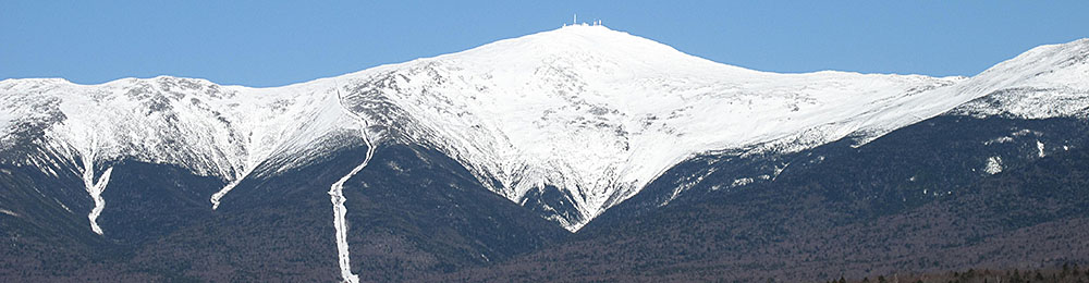 Mt Washington Skiing