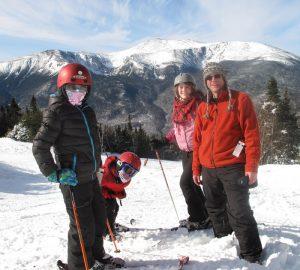 Wildcat Mountain Skiing