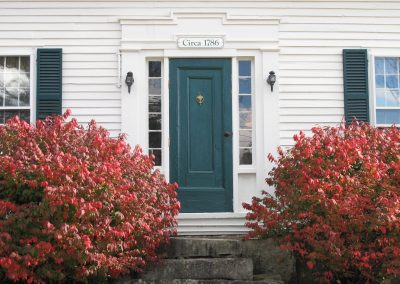 christmas-farm-inn-front-door