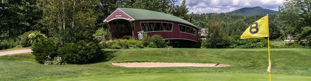 Jackson NH Golf