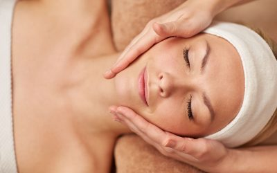 The Bliss of a Facial from Our Jackson NH Spa