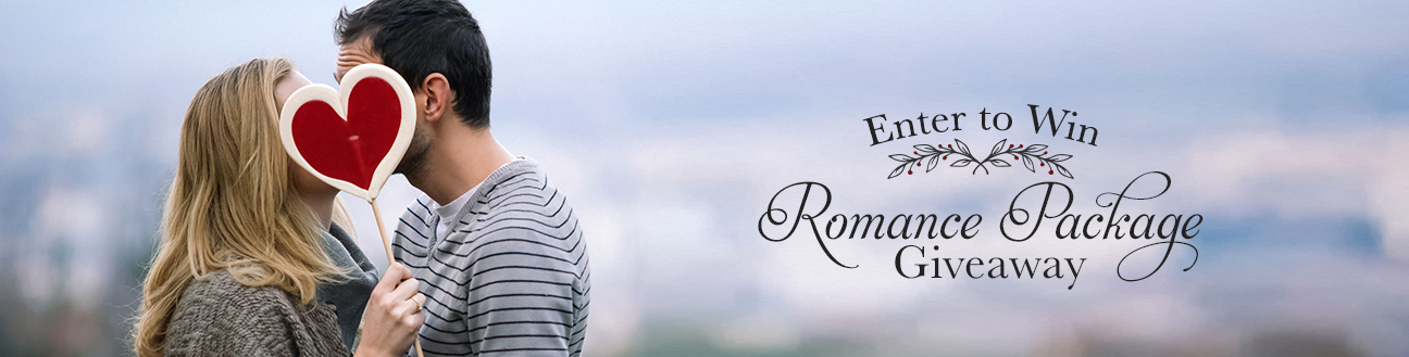 Romance Package Giveaway