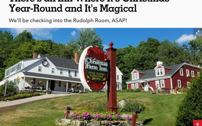 Say What? Answers to Frequent Questions About Christmas Farm Inn