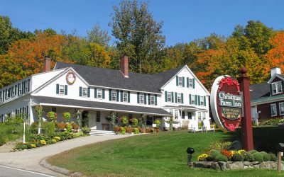 7 Ways to See the Best Fall Foliage in New England