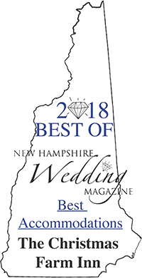 Best Accomodations for Jackson NH Wedding Venues in White Mountains
