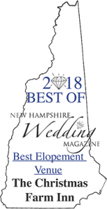 Best Elopement Value at our Jackson NH Weddings in White Mountains