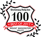 Best of Mt. Washington Valley 2017