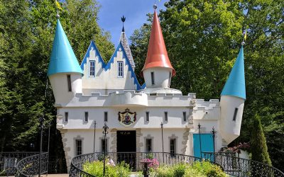 How to Plan Your Family's Trip to the Story Land Family Amusement Park