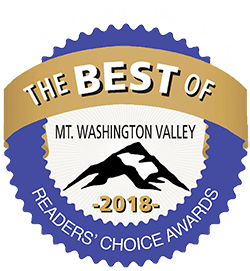 Best of Mt. Washington Valley 2018
