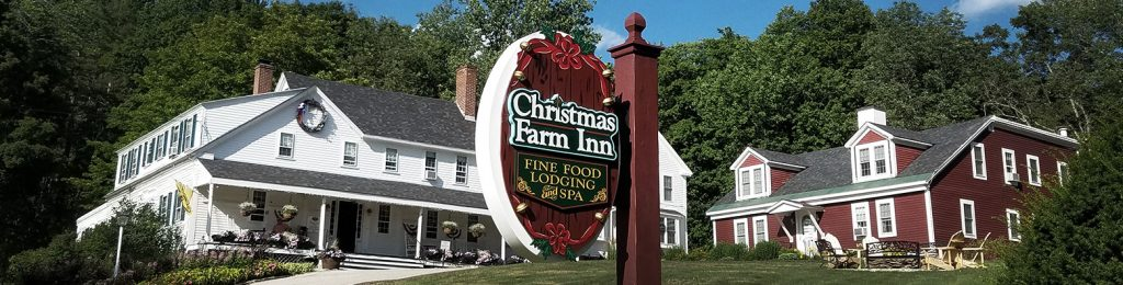 Find amazing things to do in North Conway NH, with the Christmas Farm Inn as your hub!