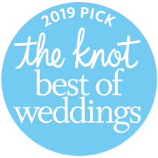 The Knot Best of Weddings 2019 Include Our Jackson NH Wedding Venues in White Mountains