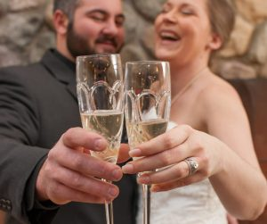 Less Stress with Our New Hampshire Elopement Packages