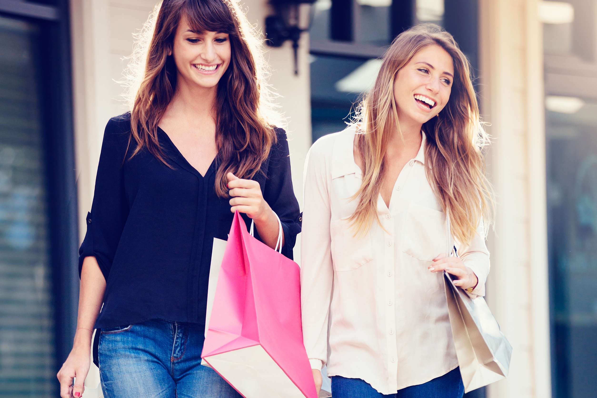 Settlers Green Outlet Mall North Conway makes perfect New England Girls Getaway activity