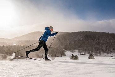 Story Jackson Ski Touring