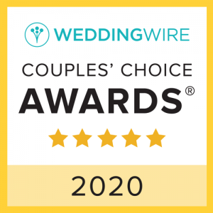 Christmas Farm Inn has won the WeddingWire Couples' Choice Award yet again for being an incredible New England wedding venue.