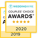 Couples Choice Award for Wedding Venues Jackson NH on Wedding Wire