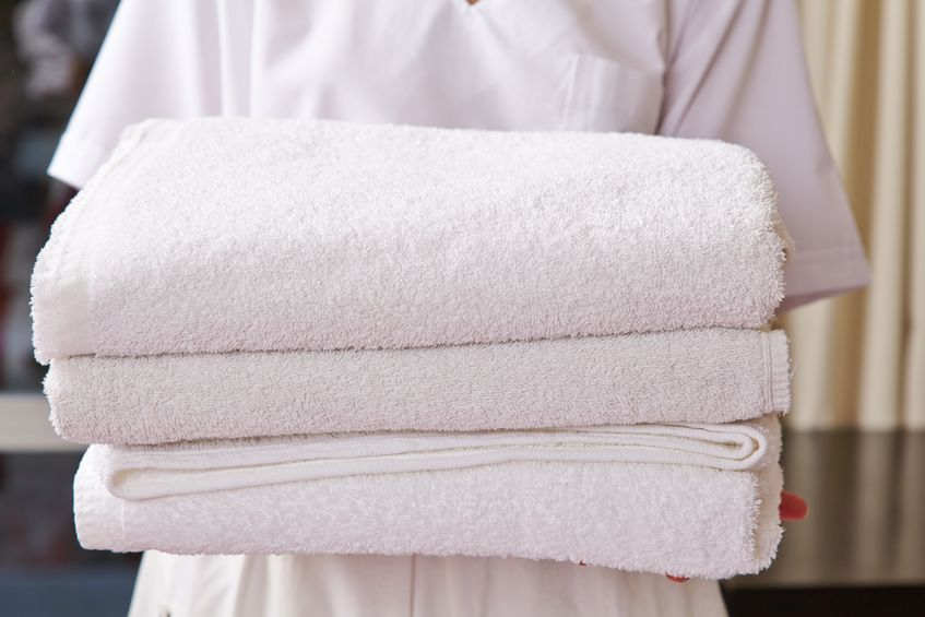 Fresh towels forever! When you stay at our Jackson NH Inn, you won't have to do any cleaning. Say goodbye to vacation rentals and go the hotel route.