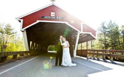 Top 3 Reasons to Host Your White Mountains Micro Wedding at Christmas Farm Inn