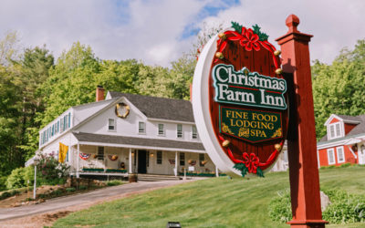 5 Reasons to stay at Christmas Farm Inn When You Visit Story Land