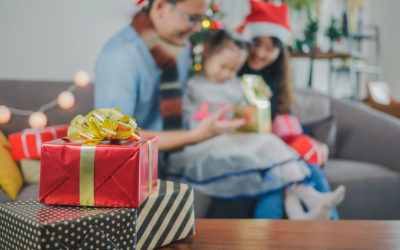 5 Ways to Celebrate Christmas in July